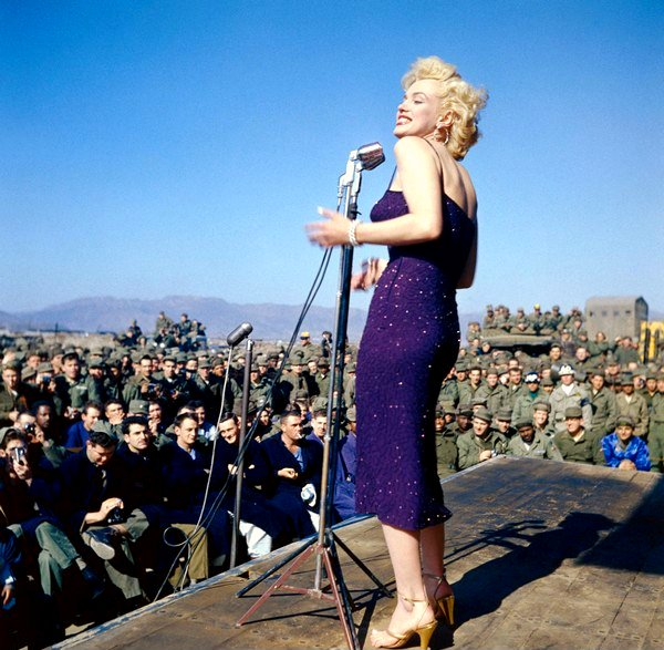 Marilyn Monroe -33