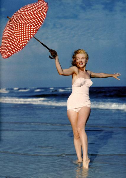 Marilyn Monroe -34