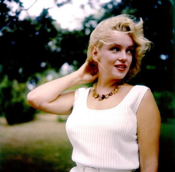 Marilyn Monroe -35