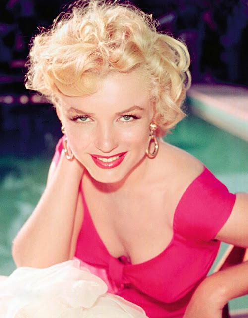 Marilyn Monroe -38