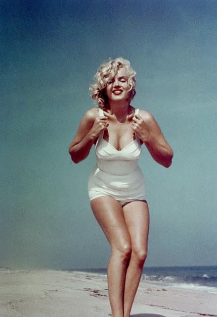 Marilyn Monroe -39