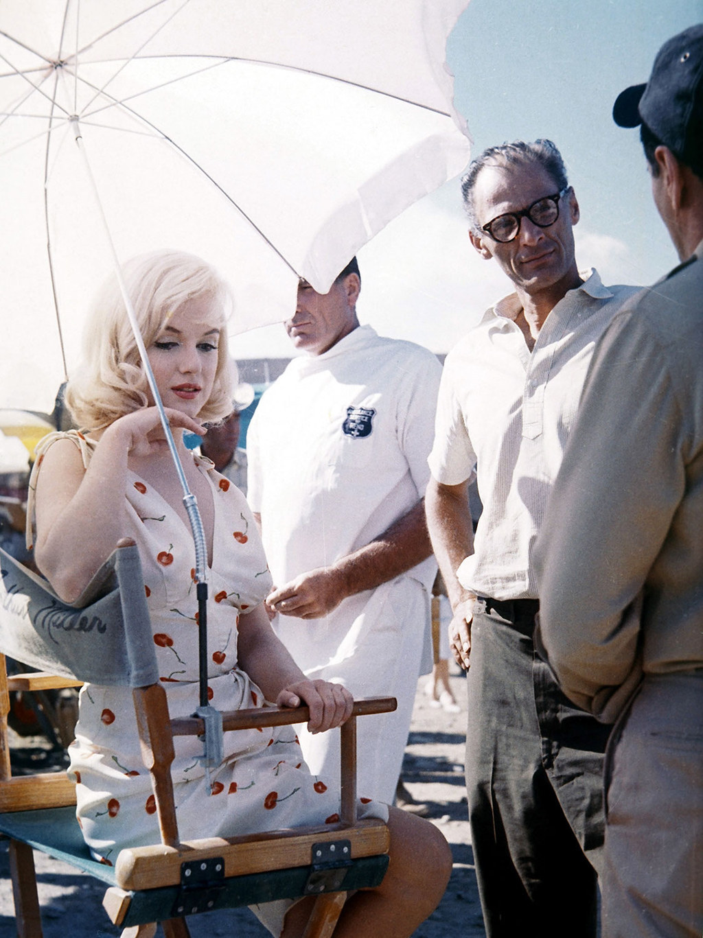 Marilyn Monroe -5