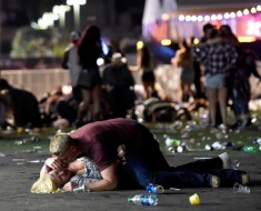 Mass Killings In U.S. History