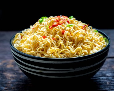National Noodle Day