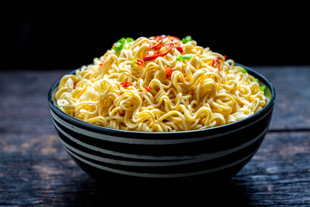 How To Celebrate National Noodle Day With Friends and Family