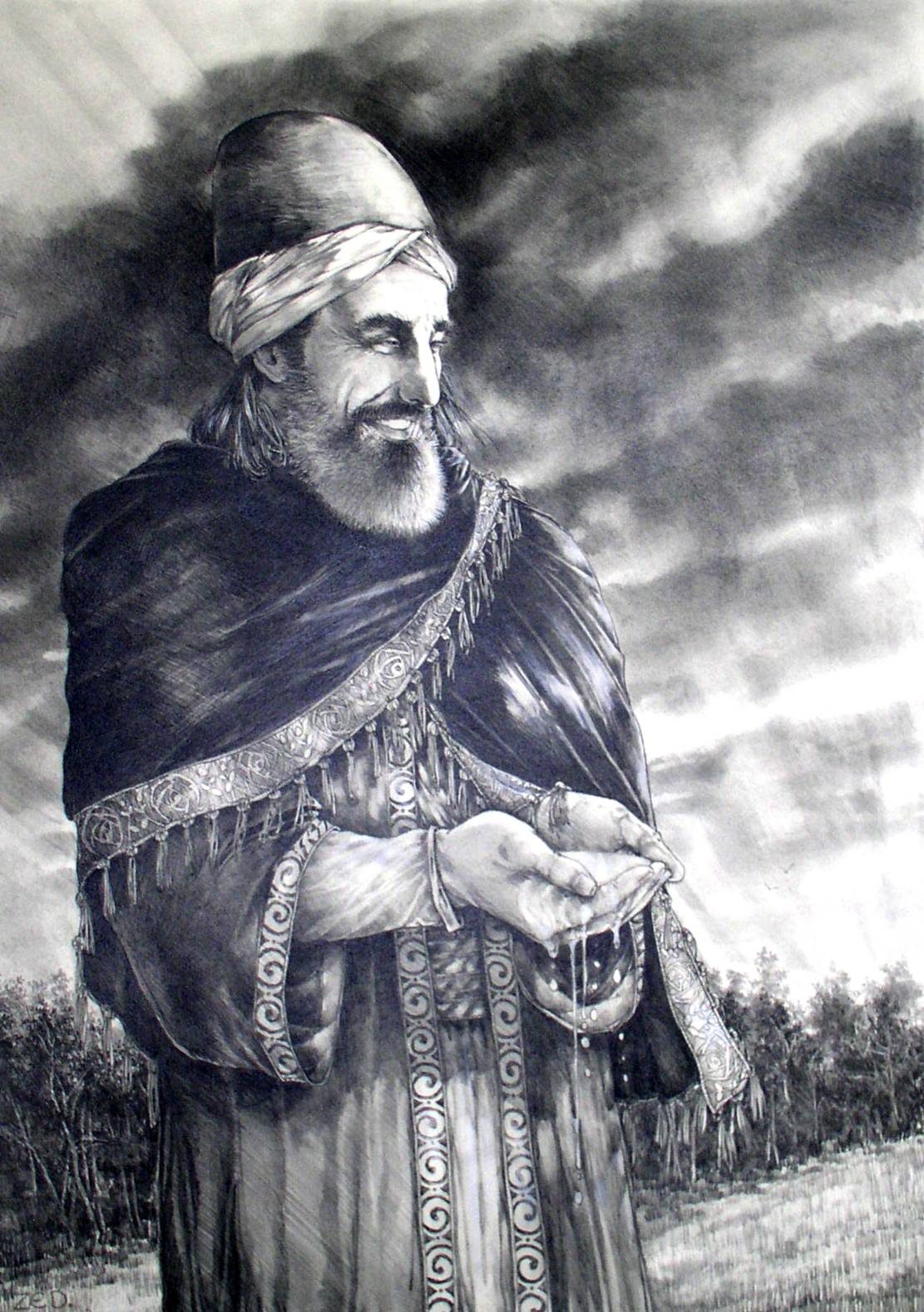 Rumi 4