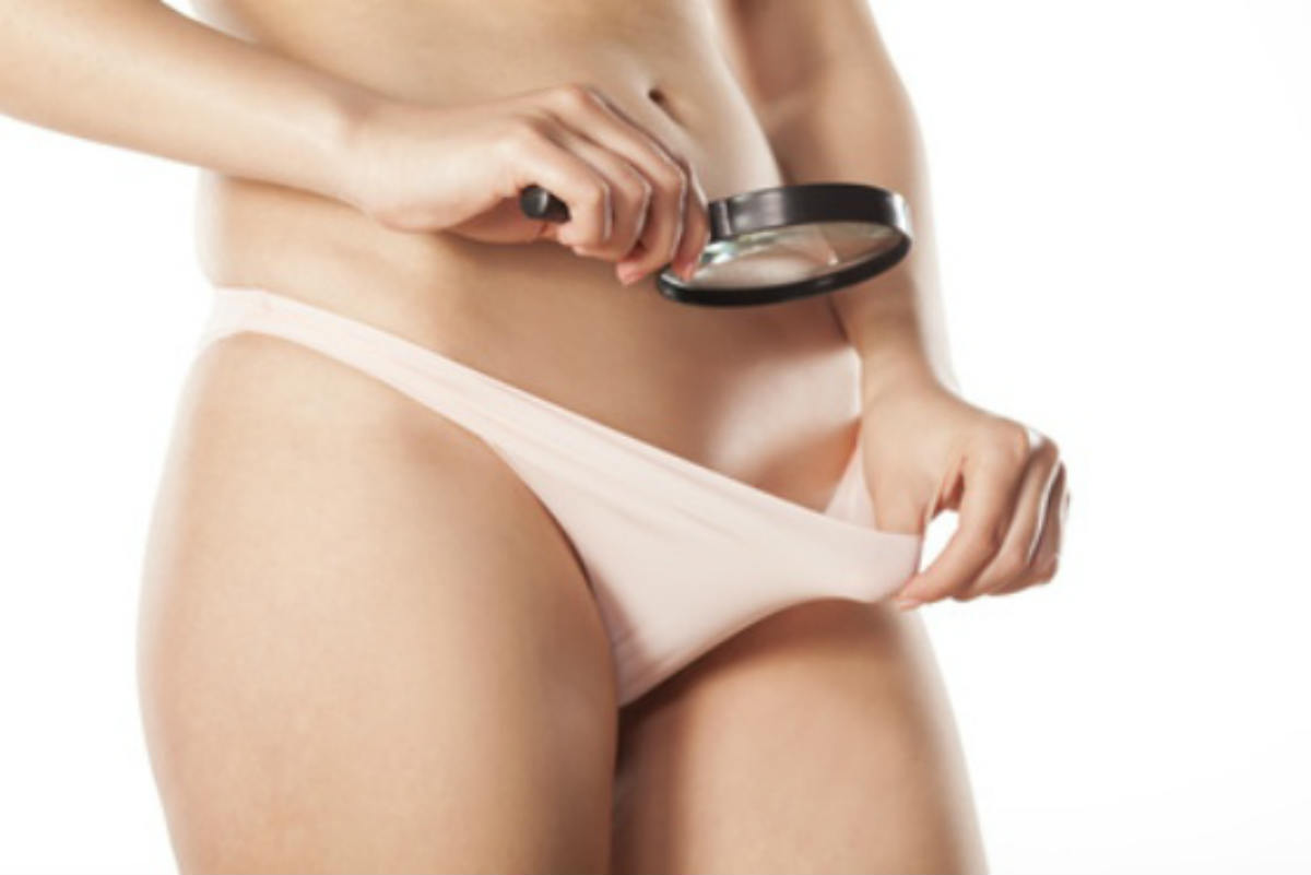 Visit a good gynecologist for internal check-ups