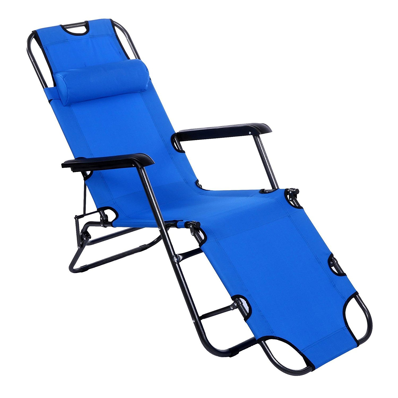 Zero Gravity Chair -10