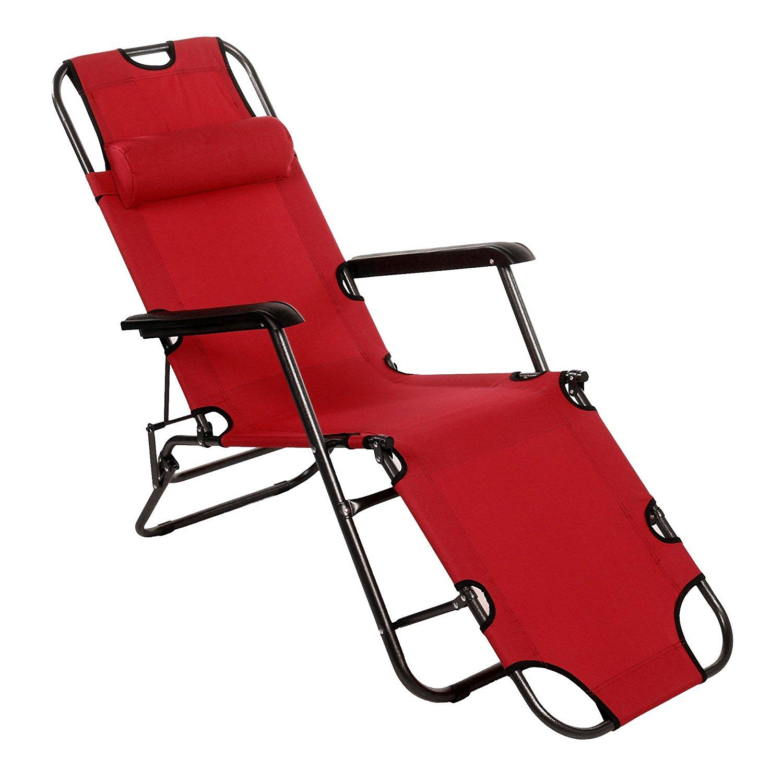 Zero Gravity Chair -12