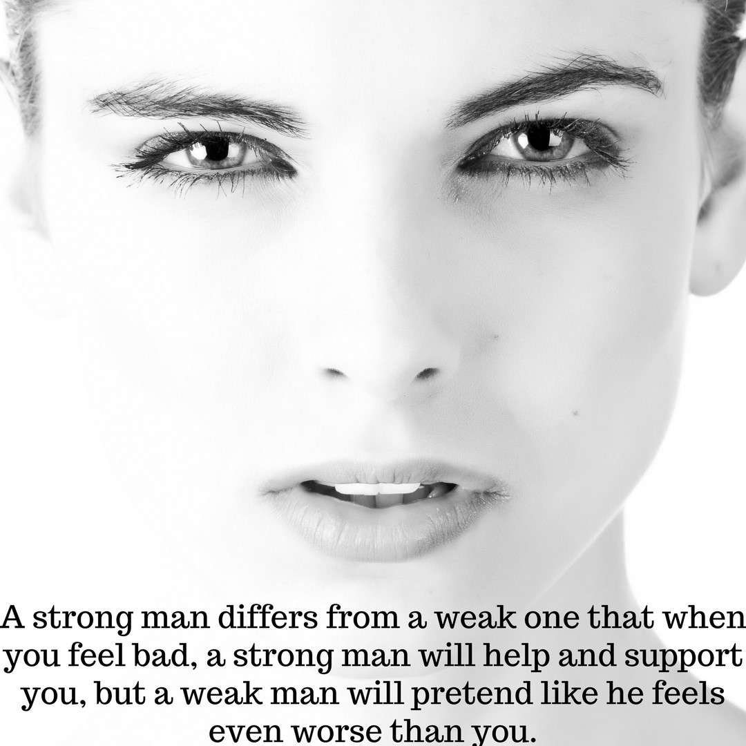 strong woman in a relationship 9