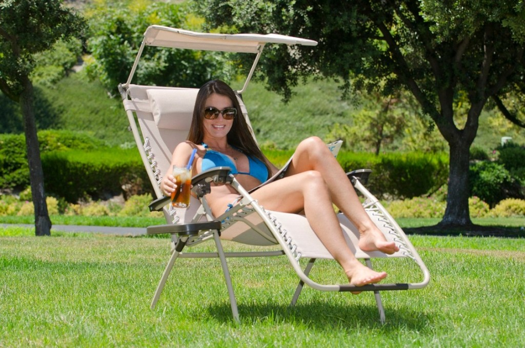 Top 6 Reason Why Zero Gravity Chair Is The Best Chair For Your Outdoor Travel And Camping