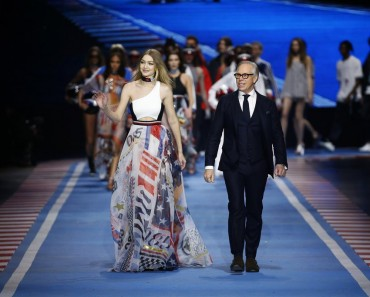 Gigi and Tommy Took Their Final Bows