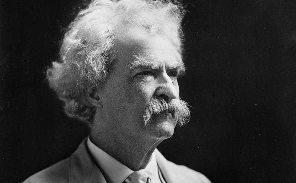 67 Best Inspiring Mark Twain Quotes