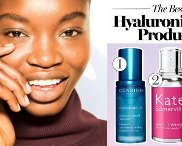 8 Skin Benefits of Using Hyaluronic Acid