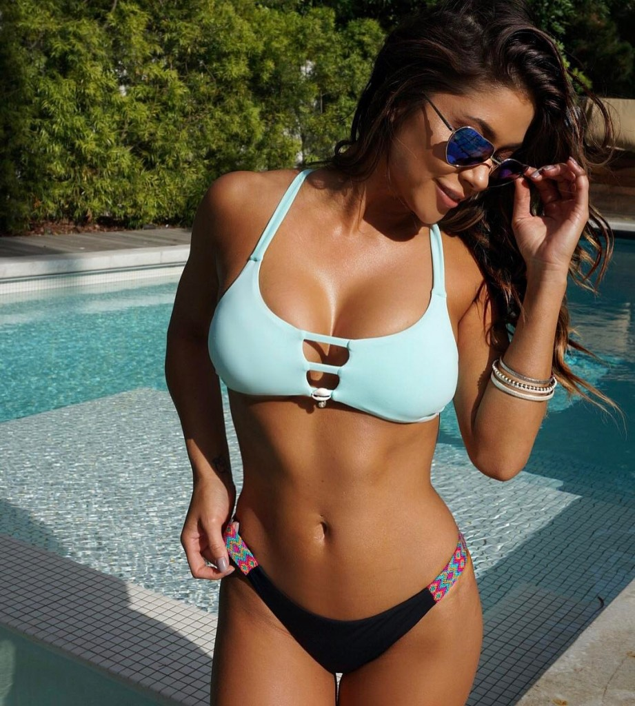 37 Hottest Models On Instagram