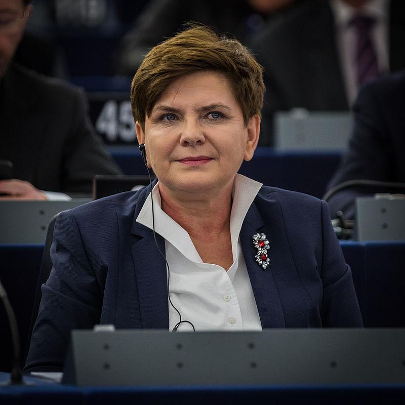 Beata Maria Szydlo