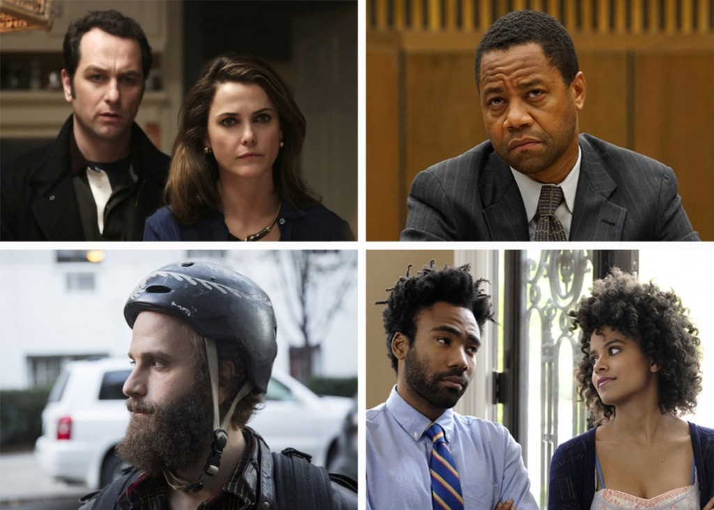 The 15 Best TV Shows You Really Need To Watch