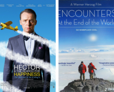 Best Travel Movies