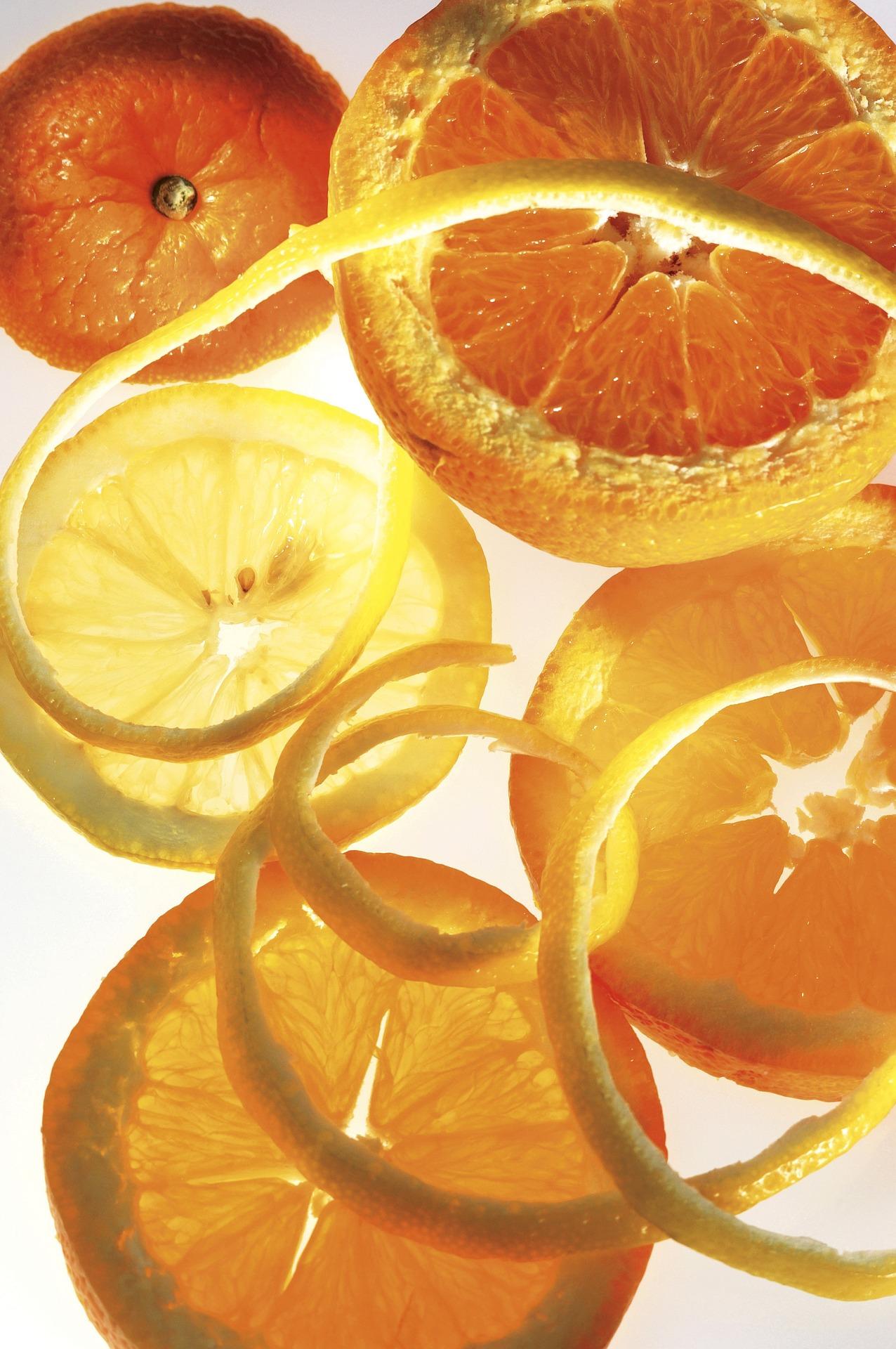 Boil Some Orange Peels