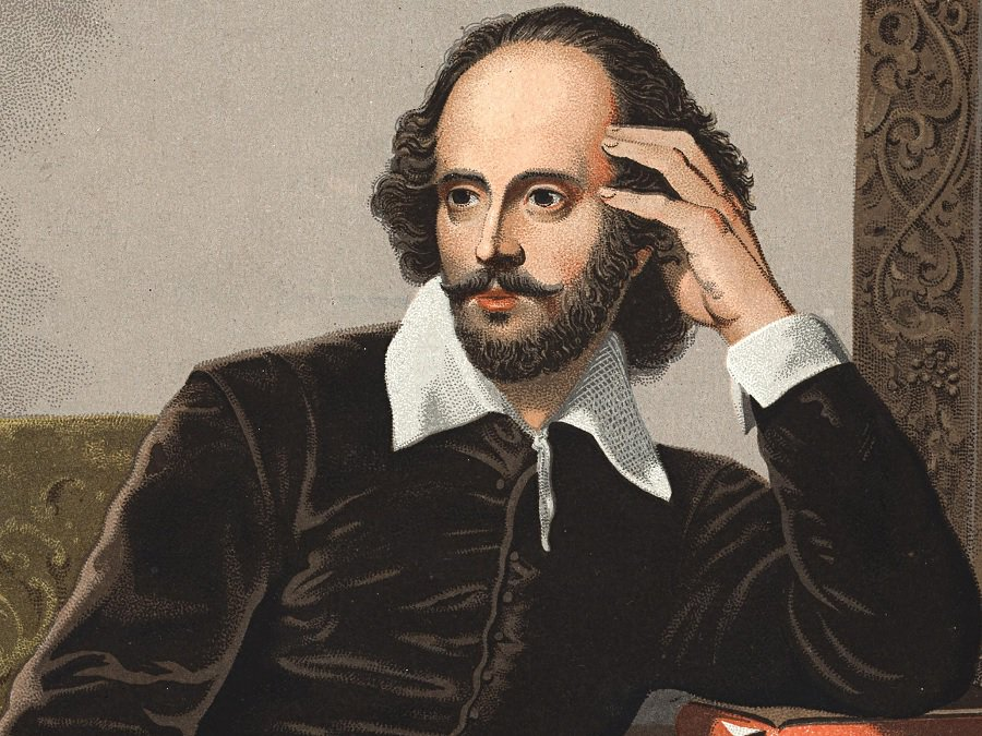 Brilliant William Shakespeare Quotes