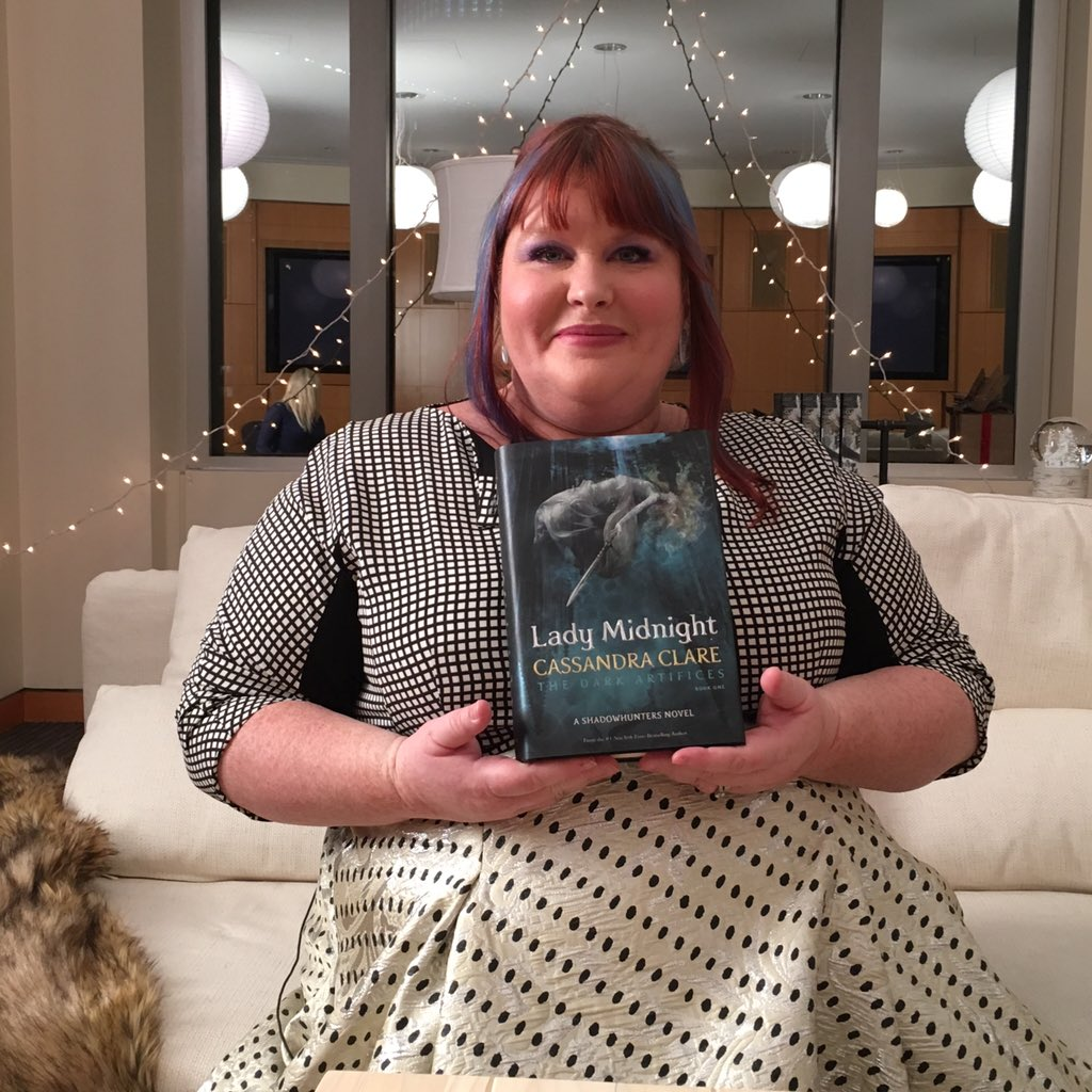 111 Cassandra Clare Quotes You Should Read Before You Die