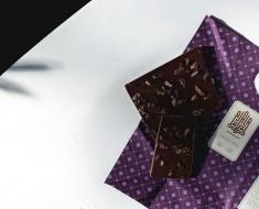 Chocolate Wraps