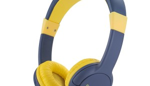 EasySMX Comfortable Kids Headphones Safely Children Over-Ear Headsets