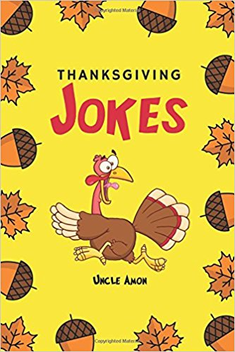 Funny Thanksgiving Jokes and Riddles for Kids