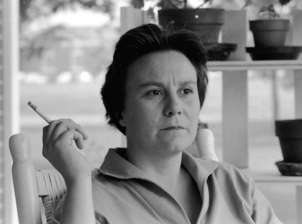 10 Profound Harper Lee Quotes We'll Never Forget