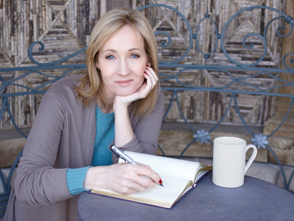 50 Magical J.k. Rowling Quotes To Motivate And Inspire You