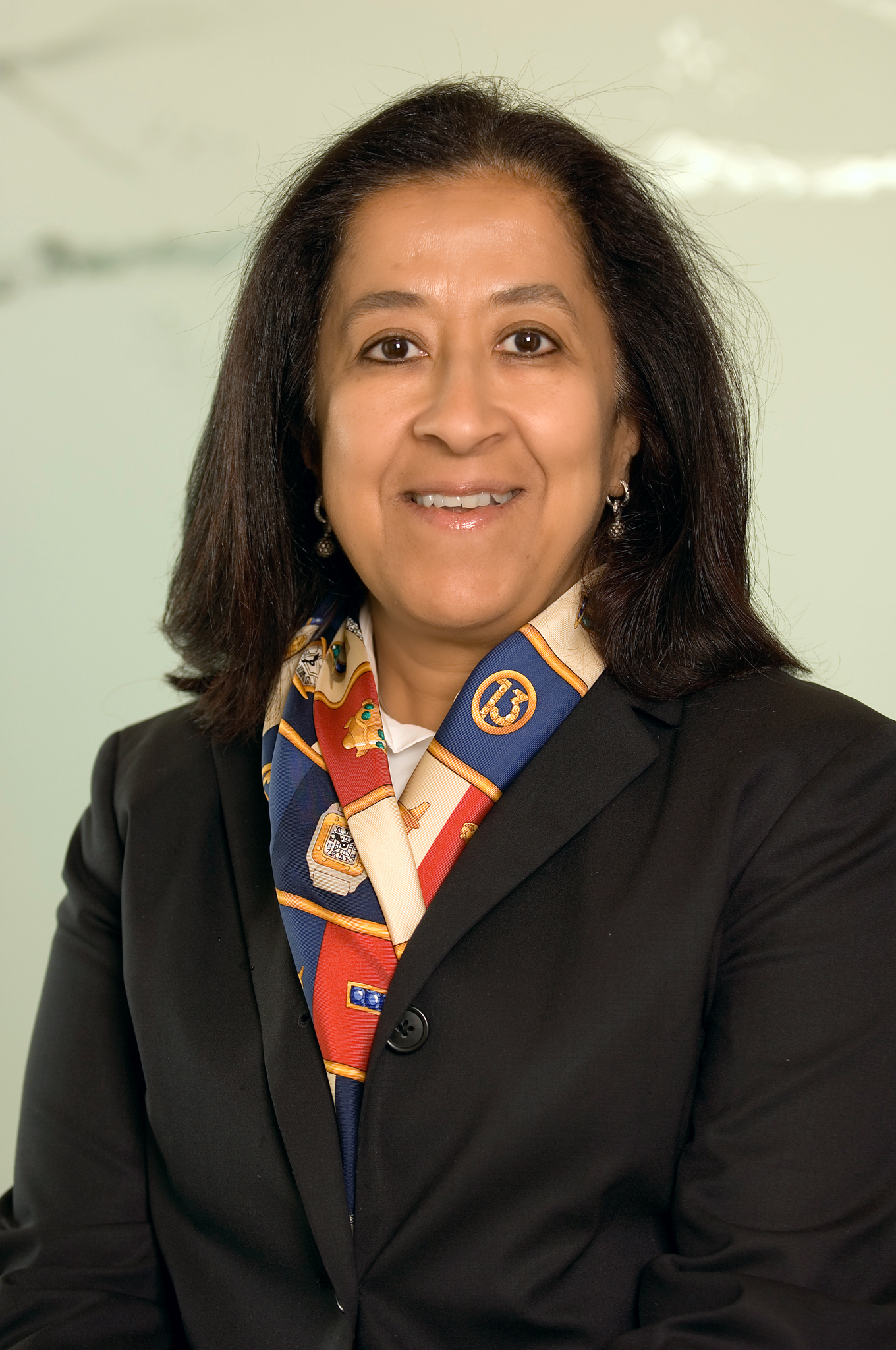 Lubna S. Olayan