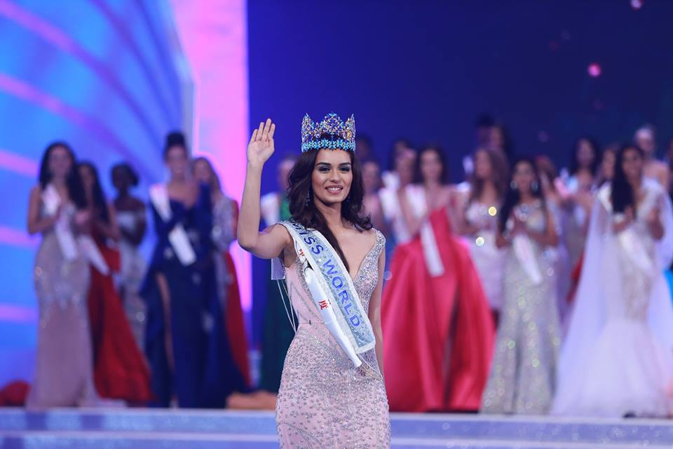 9 Facts About Miss World 2017 Manushi Chhillar