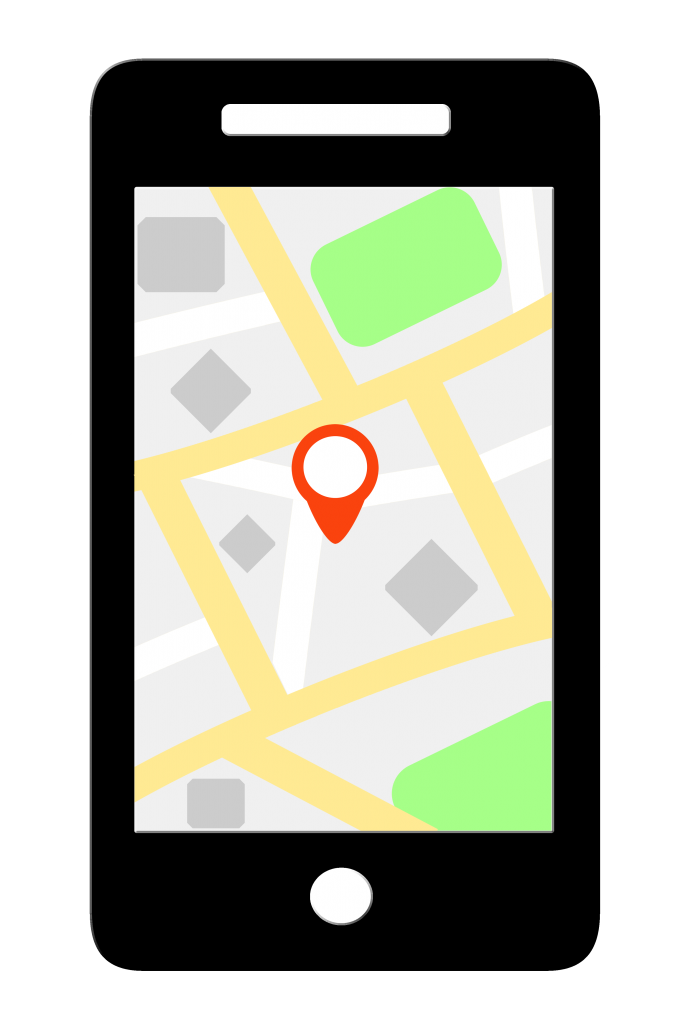 Mobile Phone Tracker — Salvation For All Occasions