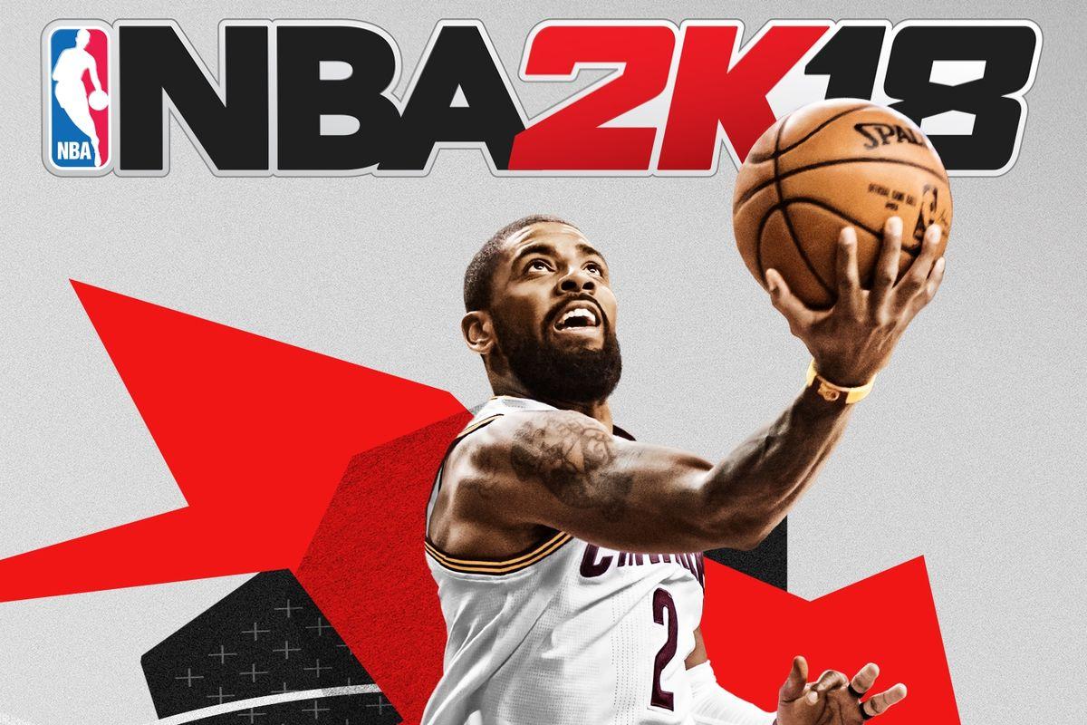 NBA 2k18 -4