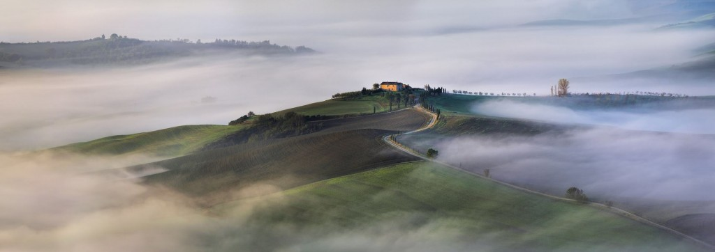 25 Stunning Winners Of The Panoramic Photography Awards Revealed