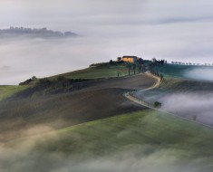 Panoramic Photography Awards Revealed
