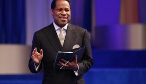 Pastor Chris Oyakhilome 1