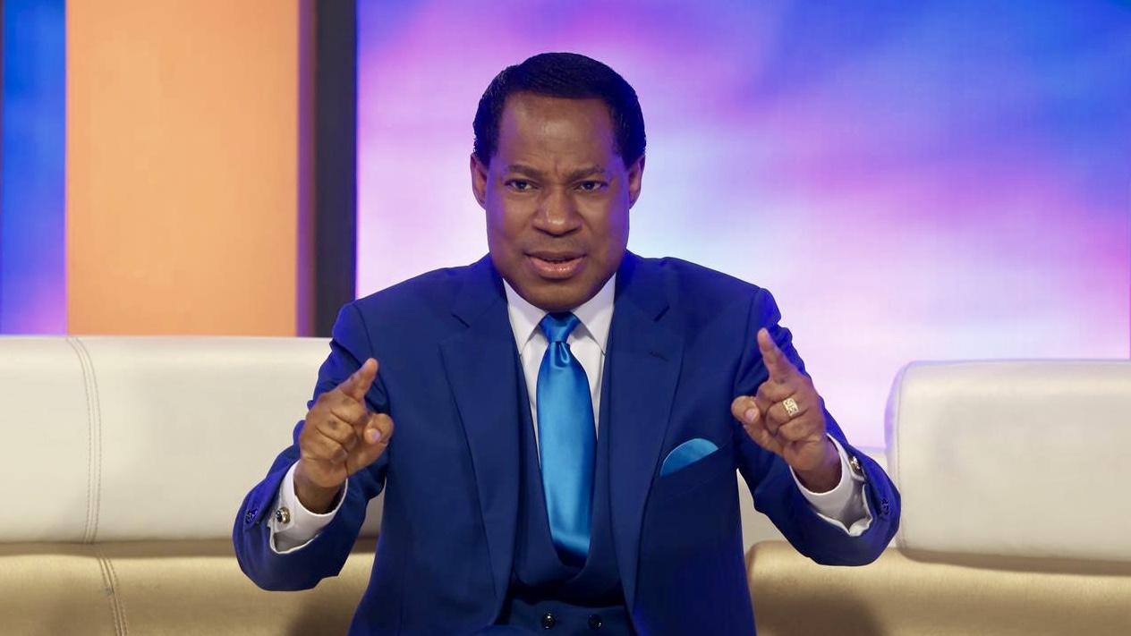 Pastor Chris Oyakhilome 2