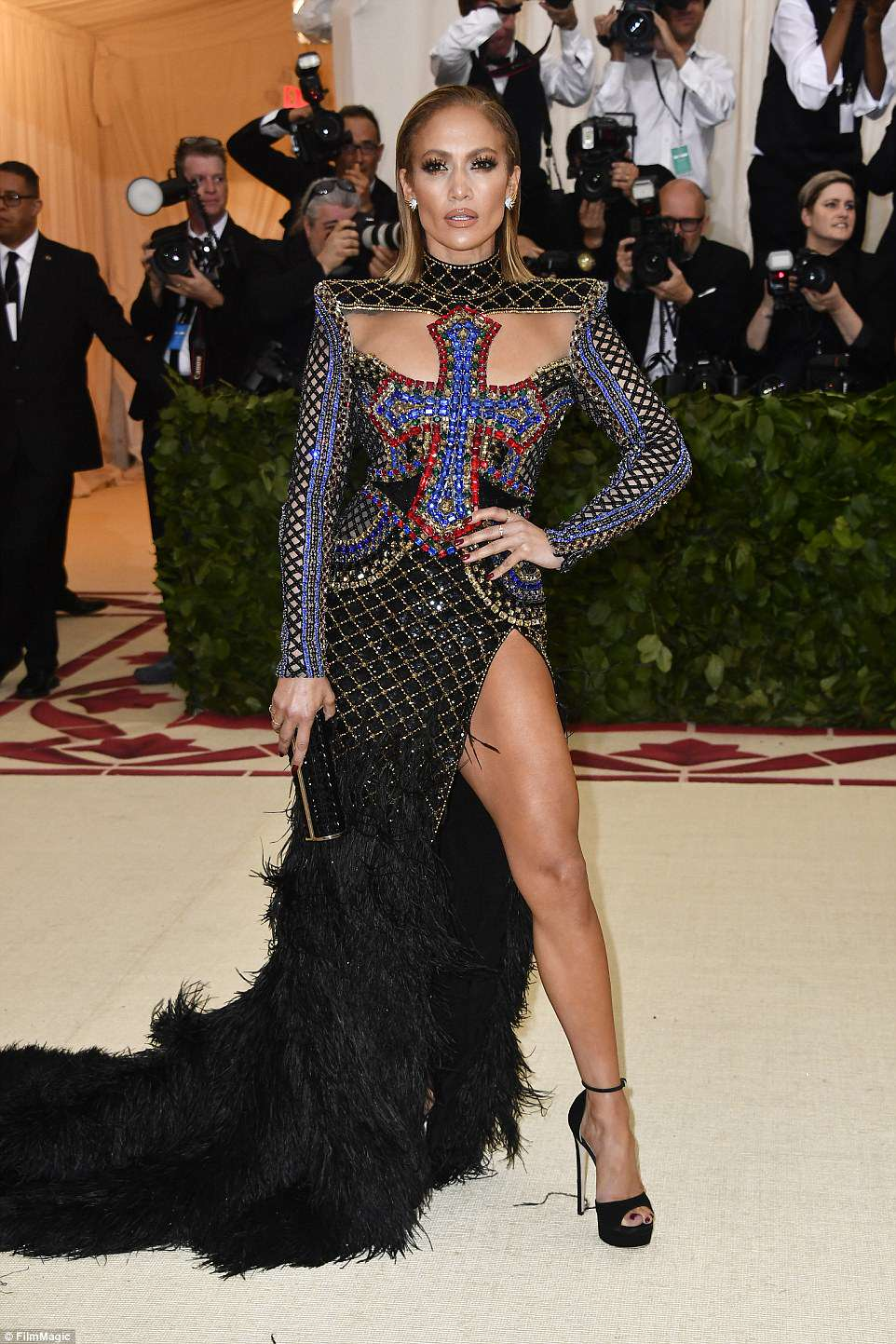 Pictures Of Jennifer Lopez_1