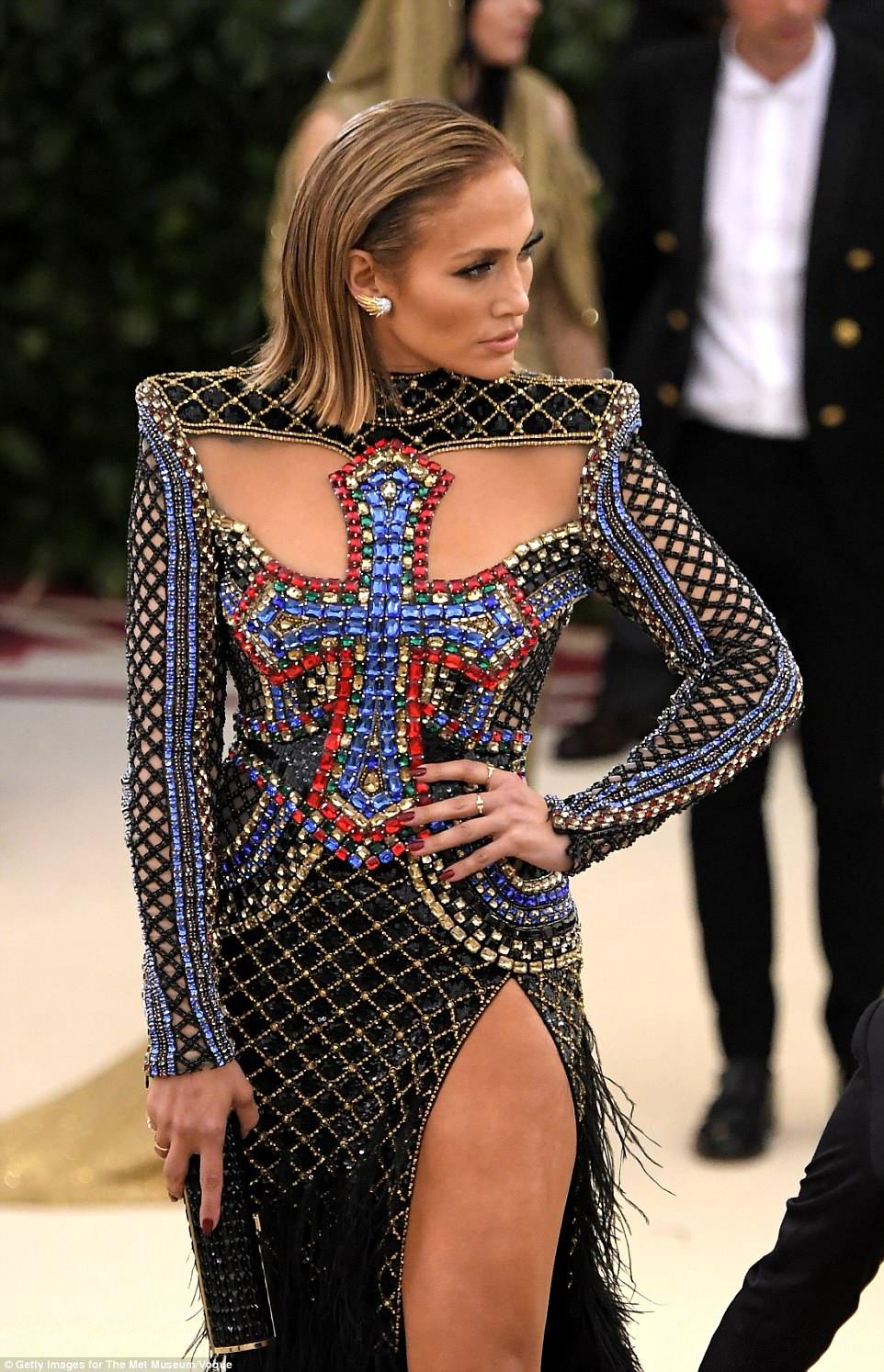 Pictures Of Jennifer Lopez_3