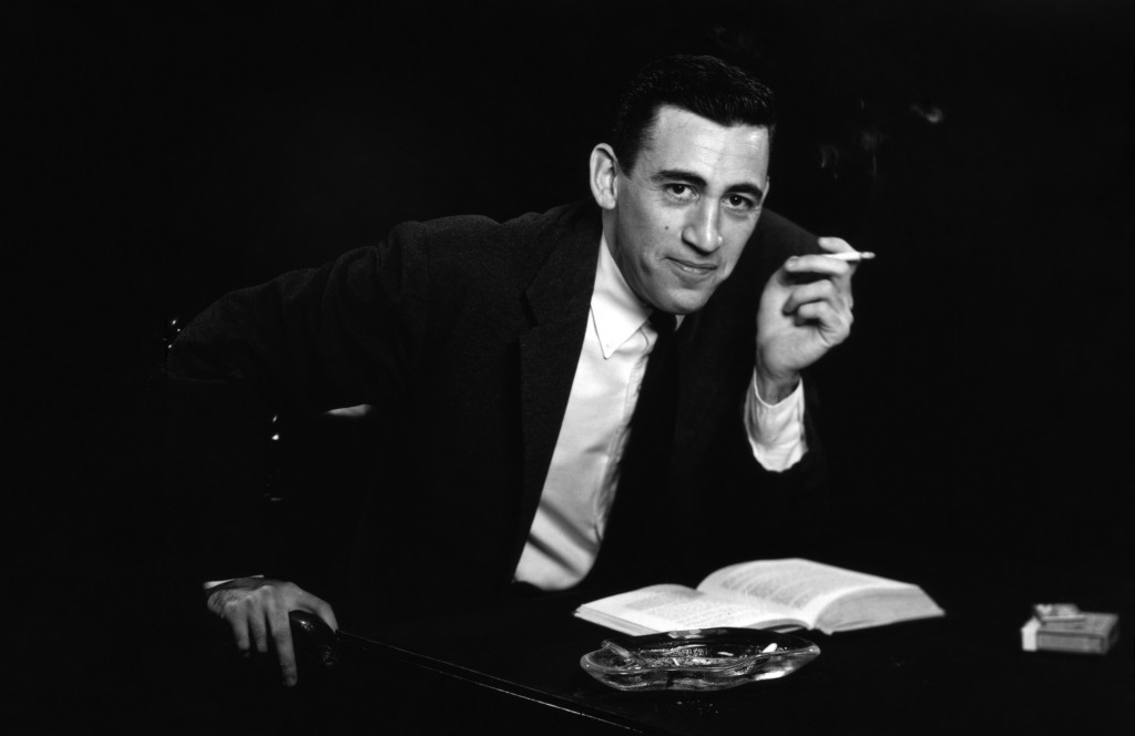 The 10 Best Quotes By J.d. Salinger