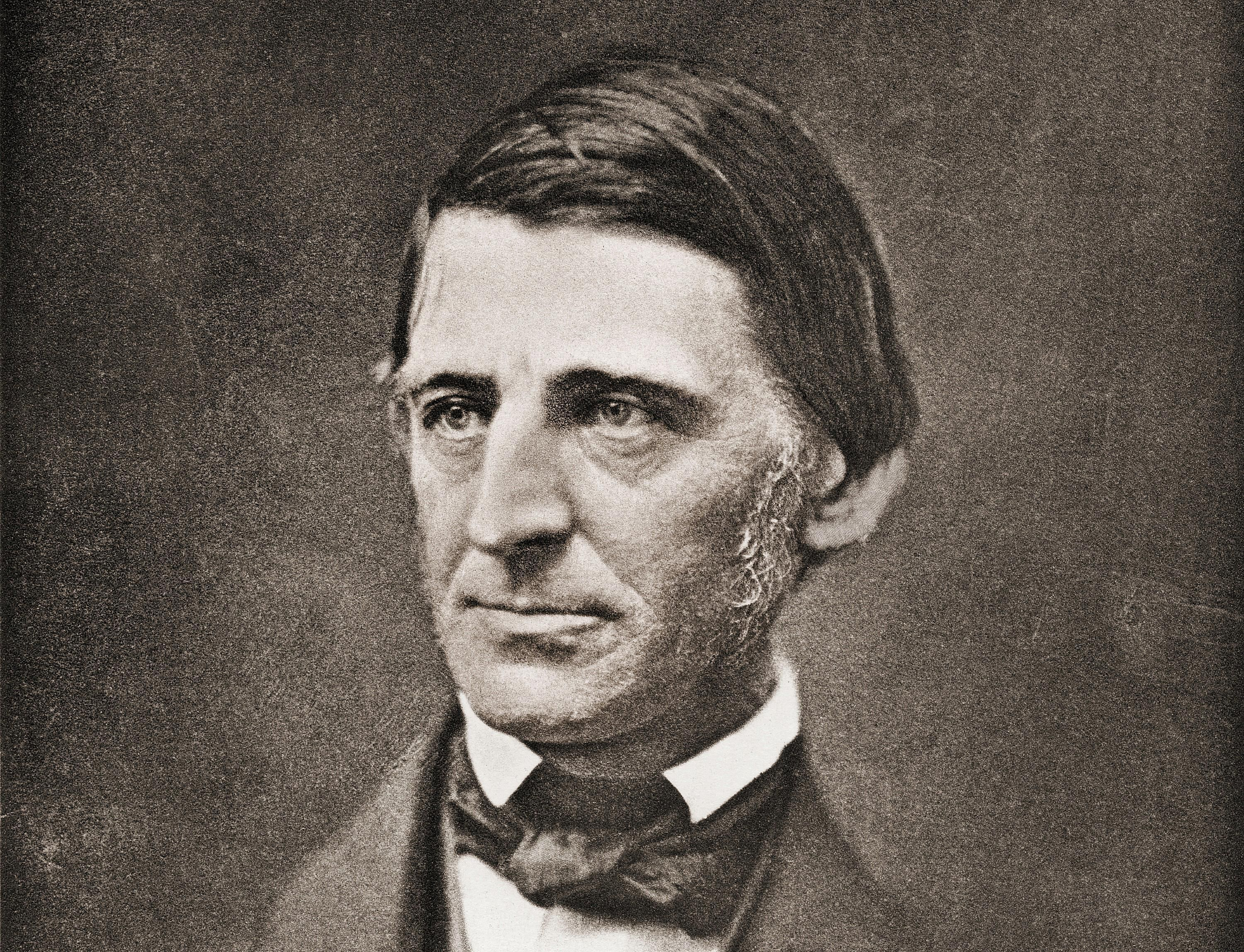 famous essays by ralph waldo emerson Ralph waldo emerson was born on 25 may 1803 in the puritan new england town of boston, massachusetts to ruth née haskins (d1853) and unitarian minister william emerson (d1811) young ralph had a strict but loving upbringing in the household.
