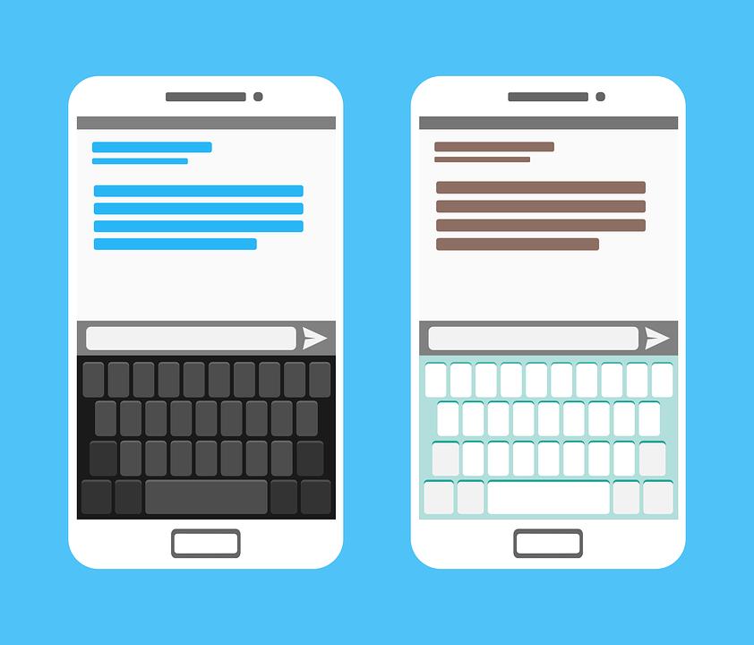 SMS tracker app