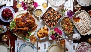 Simple Thanksgiving Recipes