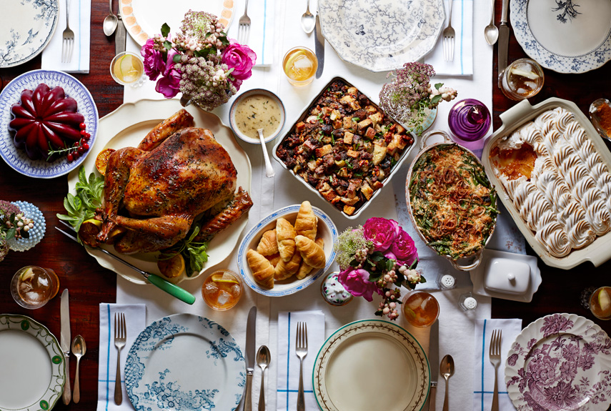 21 Super Simple Thanksgiving Recipes For Feasting With Your Friends