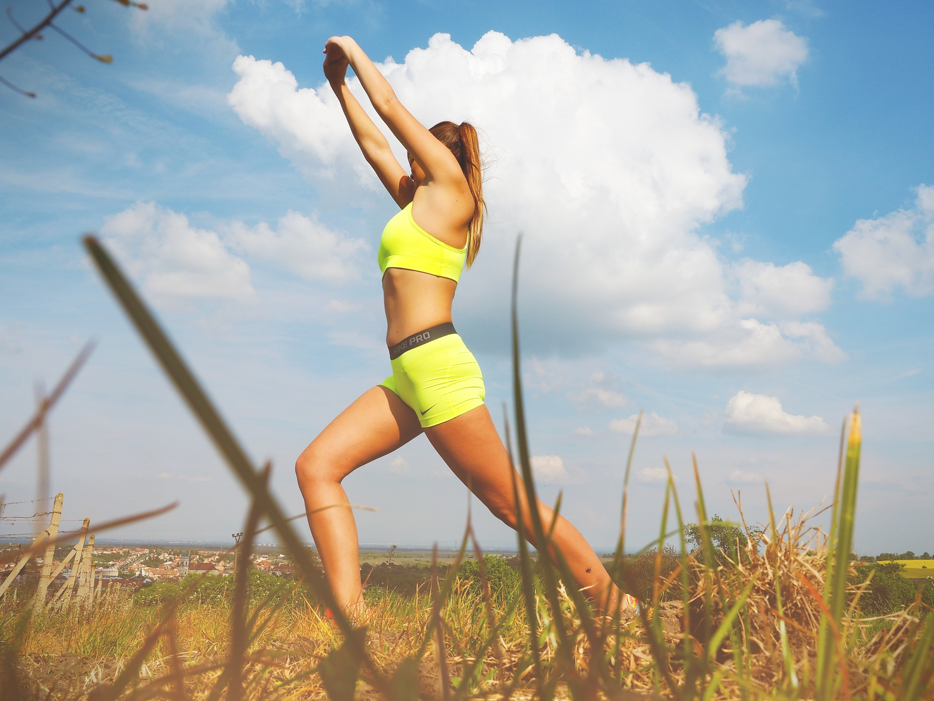 Skin Benefits from Yoga - help for skin