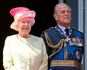 Special For Queen Elizabeth 2