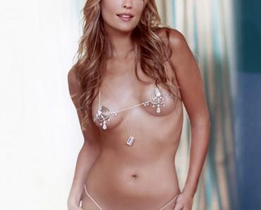 Susan Rosen Diamond Bikini – $30 million