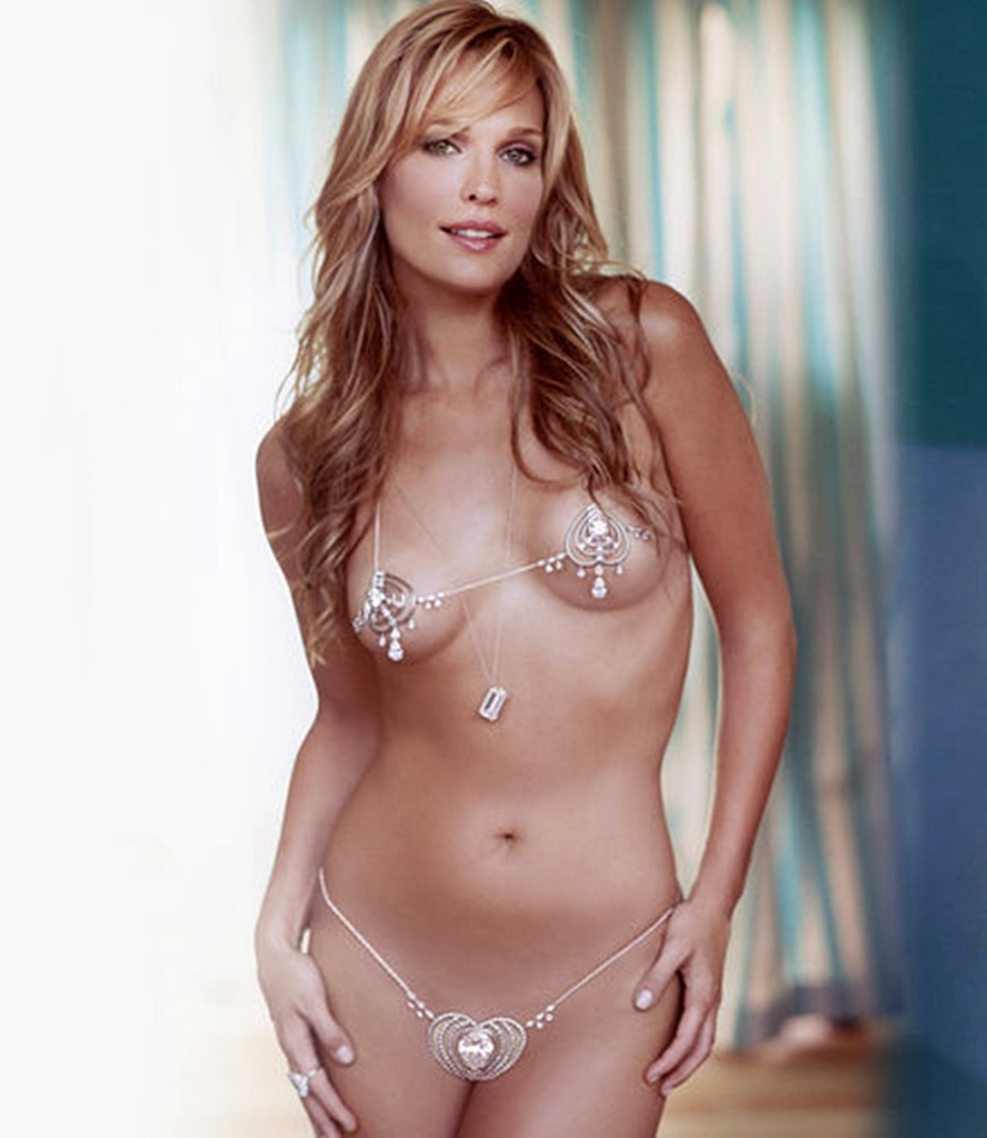 Susan Rosen Diamond Bikini – $30 million
