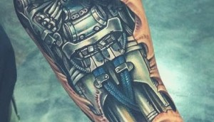 Tattoos To Express Your Individuality